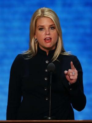 Florida Attorney General Pam Bondi (Mark Wilson/Getty Images)