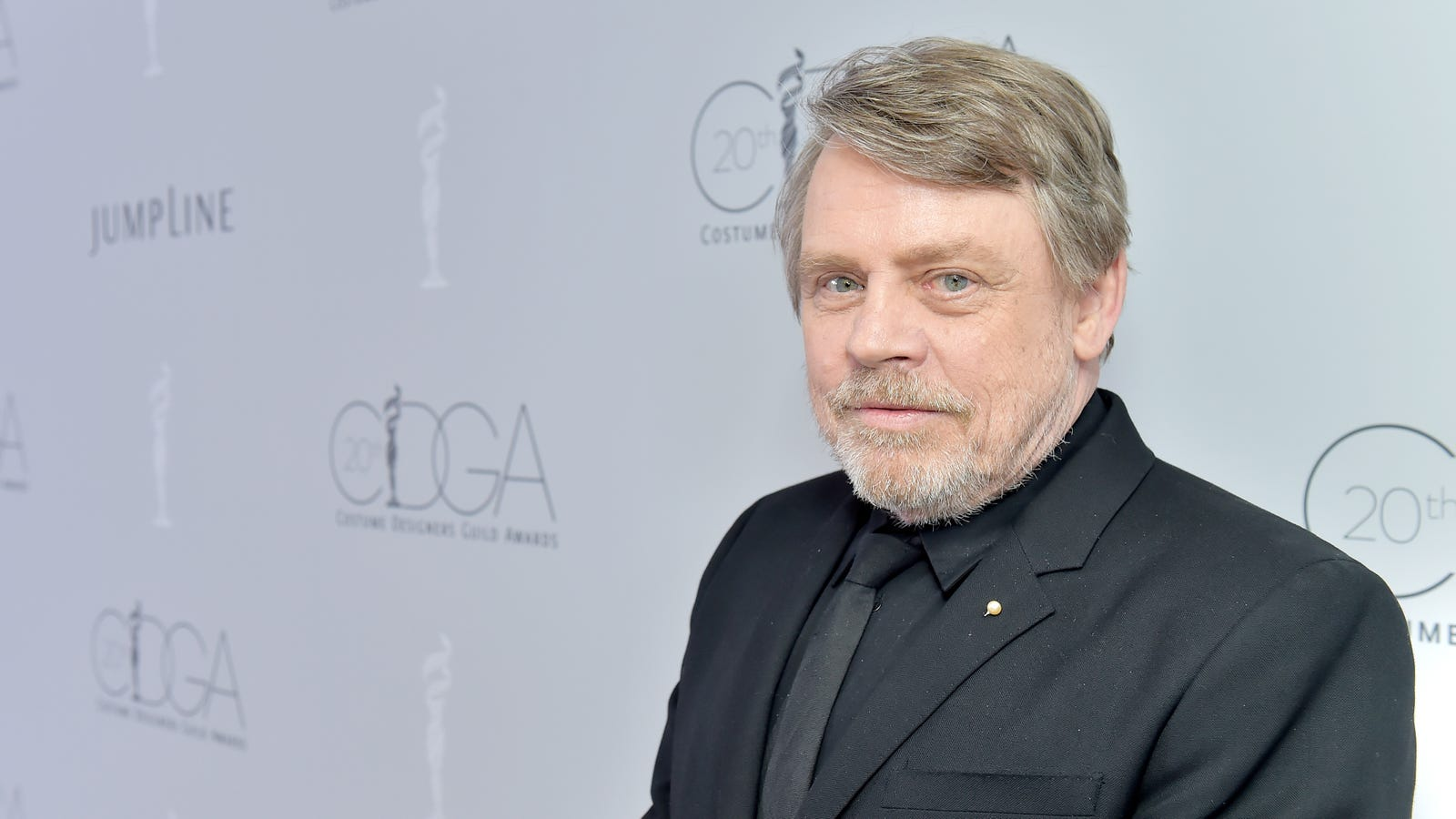 Mark Hamill's getting a star on the Hollywood Walk Of Fame