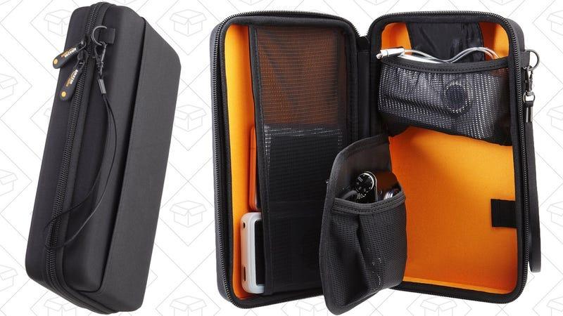 AmazonBasics Electronics Travel Case, $8