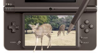 Illustration for article titled Is This The New Nintendo 3DS Touchscreen?