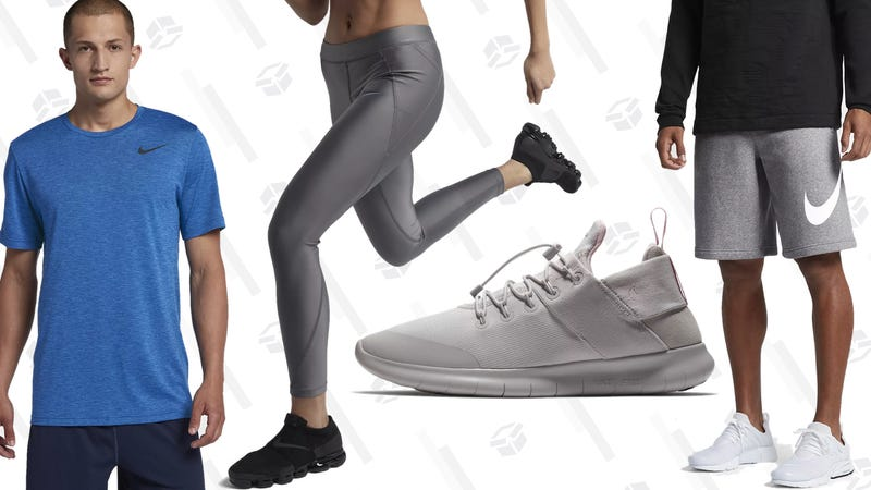 Extra 20% off select sale styles | Nike | Use code HOT20