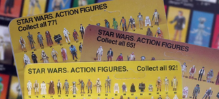 Illustration for article titled How Star Wars Turned Toys And Action Figures Into A Cultural Phenomenon
