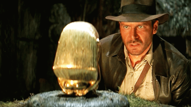 Illustration for article titled Steven Spielberg Pinky Promises to Not Kill Off Indiana Jones