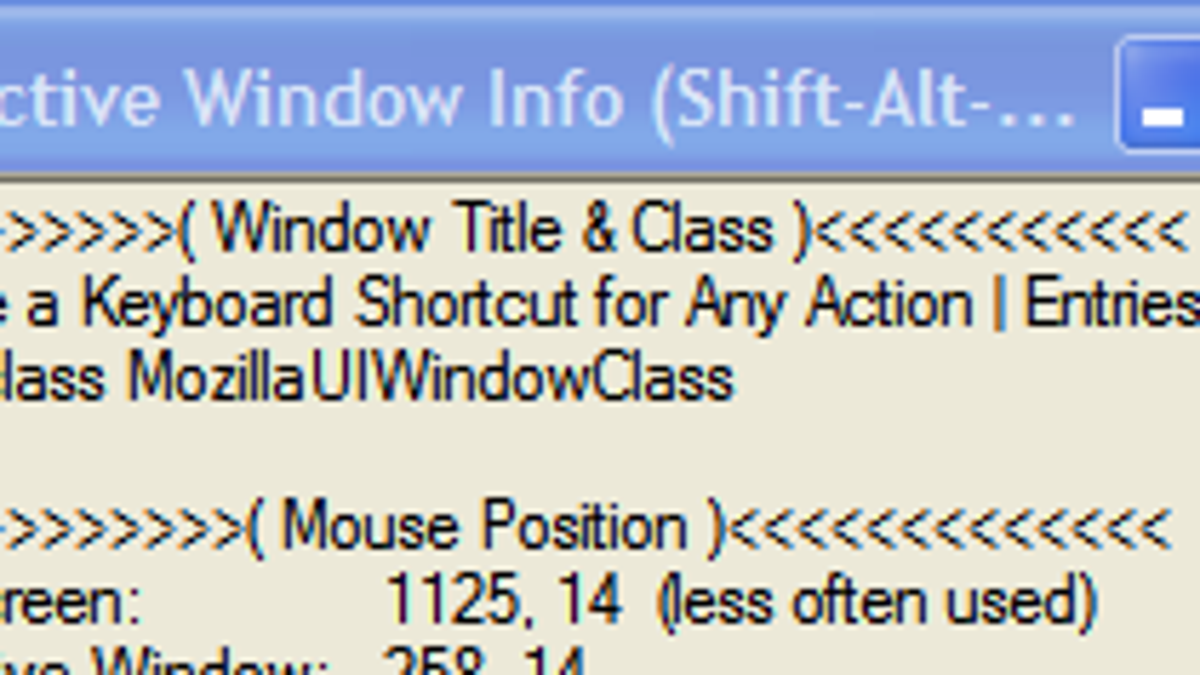 Turn Any Action Into A Keyboard Shortcut A Beginners Guide To
