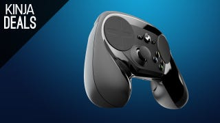 Preorder the Steam Controller, Get Free Games