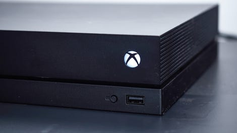 The Xbox One X Is the Perfect Console for Lazy PC Gamers