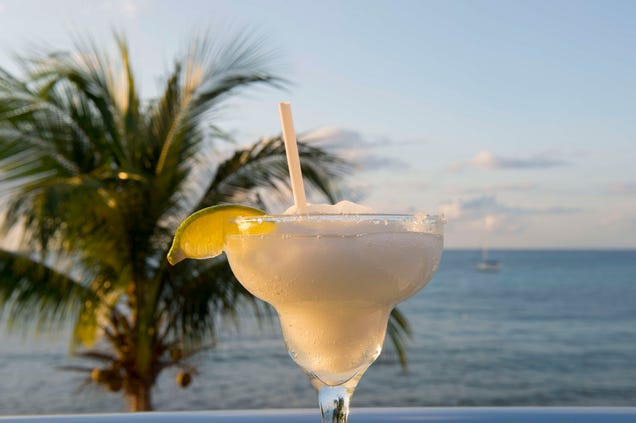 Saturday Night Social: Hosted by a Forthcoming Chain of Jimmy Buffett-inspired Retirement Homes