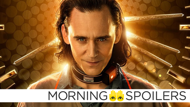 Updates From Marvel s Loki, DC s Naomi, and More