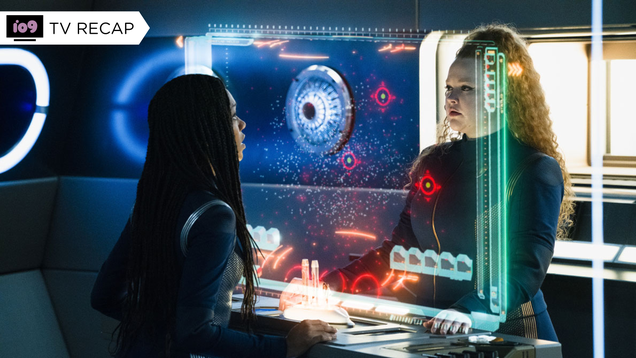 Turns Out, Star Trek: Discovery Does Want Michael to Have It Both Ways