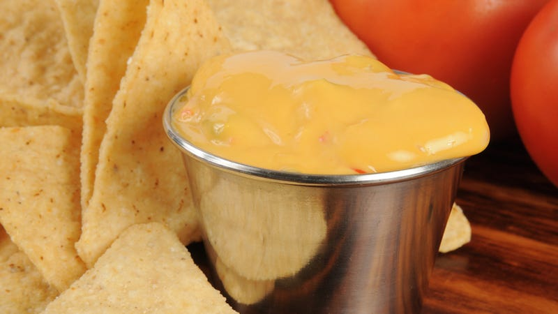 Illustration for article titled Nacho Cheese Bandit Caught After Leaving Behind a Trail of Snacks
