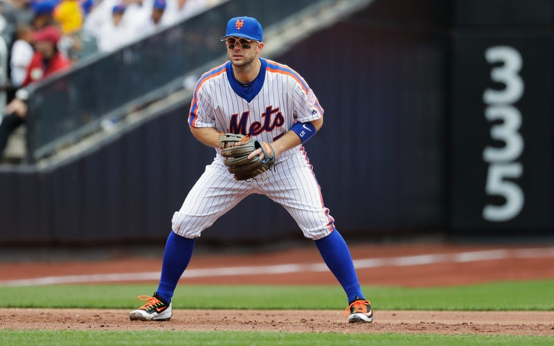 David Wright may miss Opening Day after latest injury news
