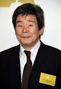 Illustration for article titled Ghibli´s Isao Takahata will attend to the Oscars