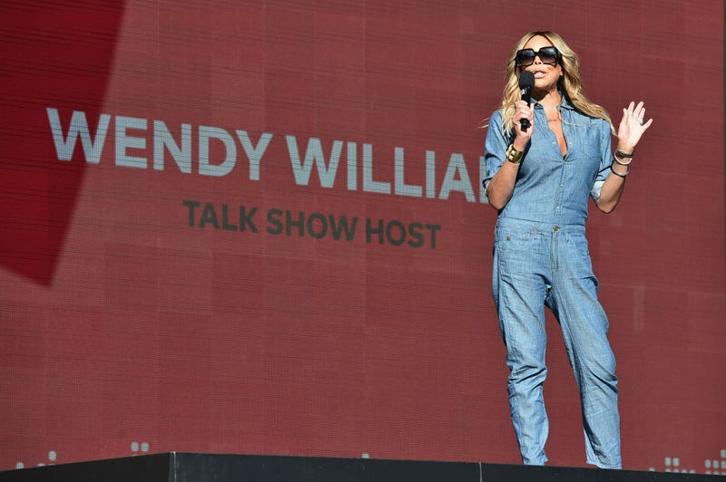 Wendy Williams speaks onstage during the 2017 Global Citizen Festival in Central Park on Sept. 23, 2017, in New York City. (Theo Wargo/Getty Images for Global Citizen)