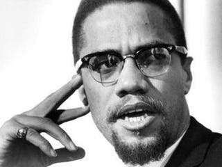 Illustration for article titled Who Really Killed Malcolm X?