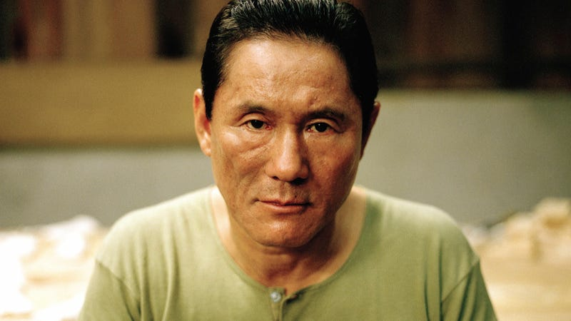 Illustration for article titled Beat Takeshi Explains His Controversial Gay Marriage Remark