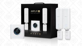 Sistema de amplificación Wi-Fi HD | $250 | Amazon