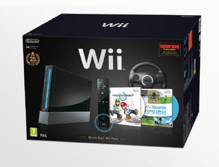 Illustration for article titled Midweek Deals: Refurbished Kinect, Wii & Mario Kart Bundle, and More
