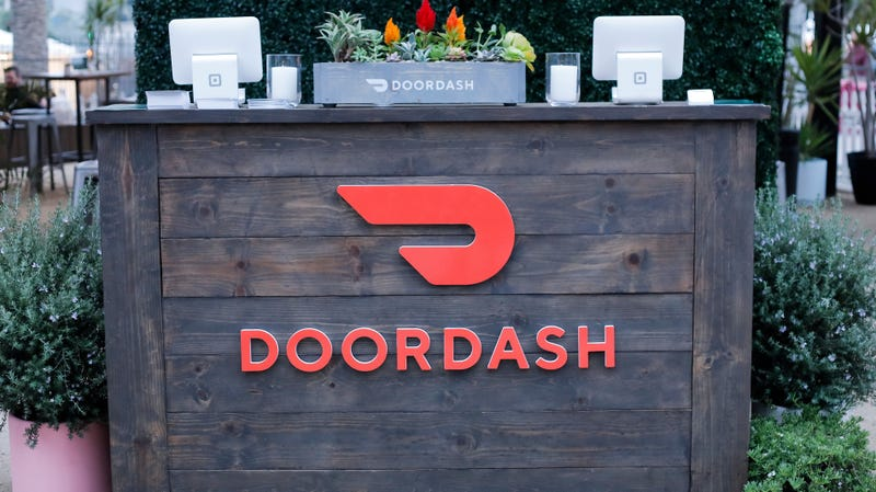 Illustration for article titled DoorDash Announces It's Replacing That Whole Tip-Skimming Scheme Thing