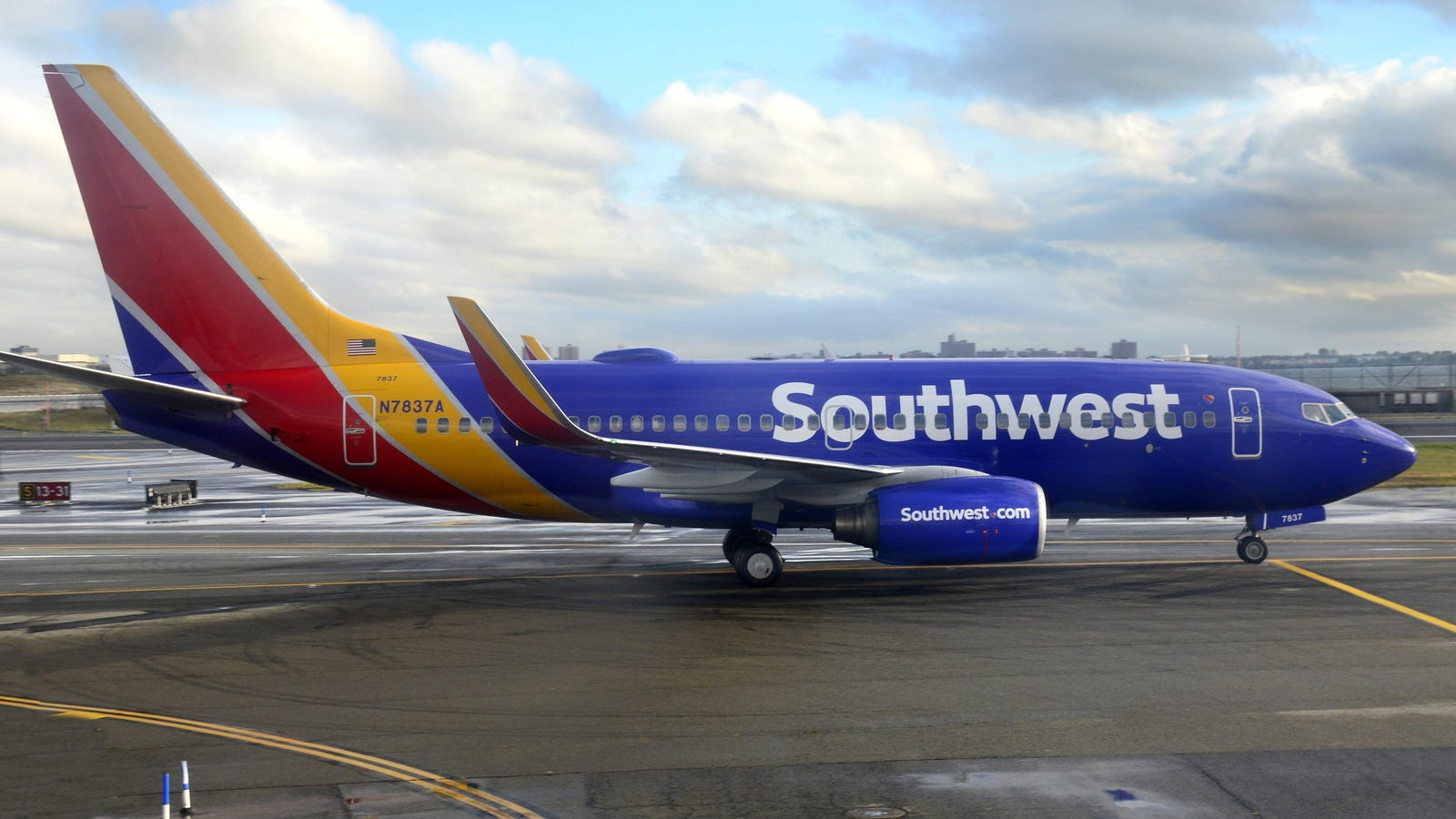 Southwest Is Having a $49 Flight Sale This Week