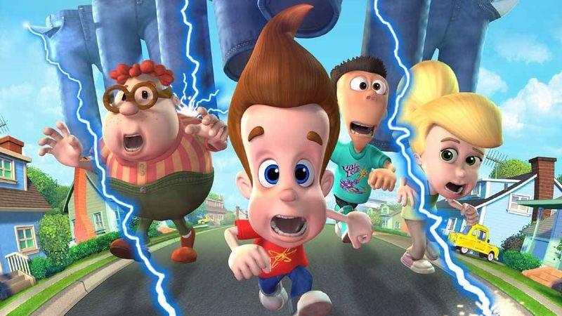 Via Nickelodeon