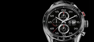 Illustration for article titled TAG Heuer's Luxury Android Smartwatch Will Be Even Pricier Than We Expected