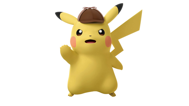 Illustration for article titled Five Surprising Things about the New Pikachu