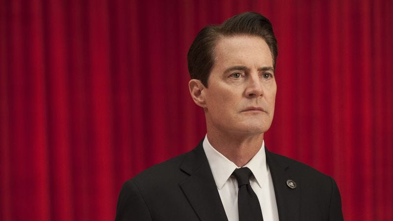 Twin Peaks (Photo: Showtime)