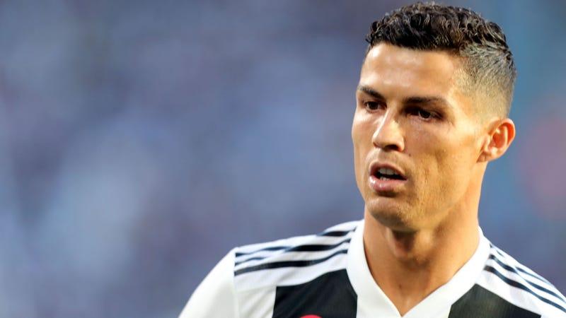 "Illustration for article titled Cristiano Ronaldo Calls Rape Accusation Against Him ""Fake News"""