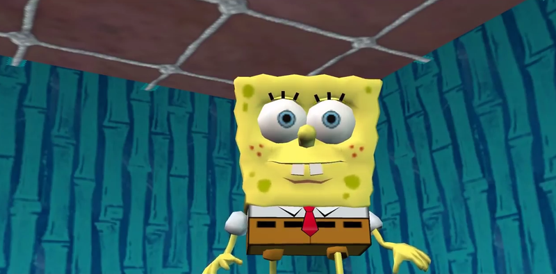 Spongebob speedrunner wont rest until battle for bikini bottom gets youve probably never given any of the spongebob games a second thought but one speedrunner is playing thousands of hours of spongebob squarepants battle voltagebd