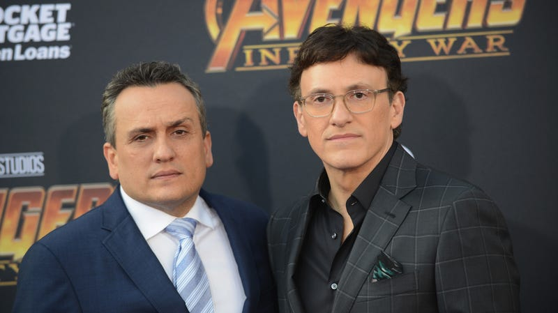 "Illustration for article titled The Russo brothers are plotting some sort of mysterious, hyper-ambitious ""global television franchise"""