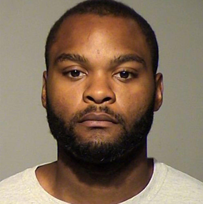 Sean A. Flowers Jr.MILWAUKEE COunty SHERIFF'S OFFICE