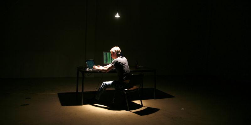 Illustration for article titled FBI Links a Single Hacker to the Theft of 1.2 Billion Stolen Log-Ins