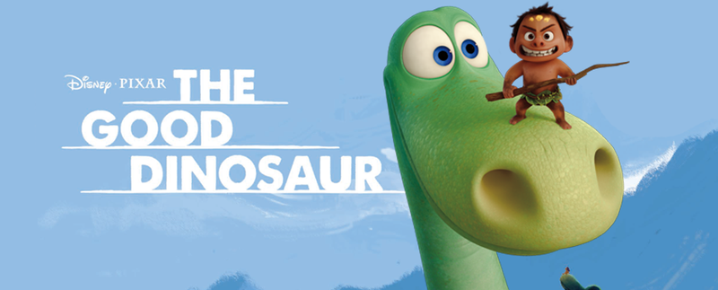 Illustration for article titled Pixar's The Good Dinosaur Is Being Entirely Reworked Top To Bottom
