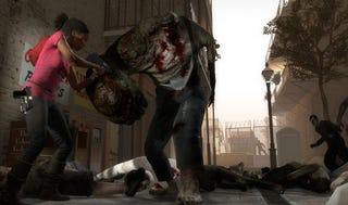 Illustration for article titled Valve Rolls Out Patch for Left 4 Dead 2