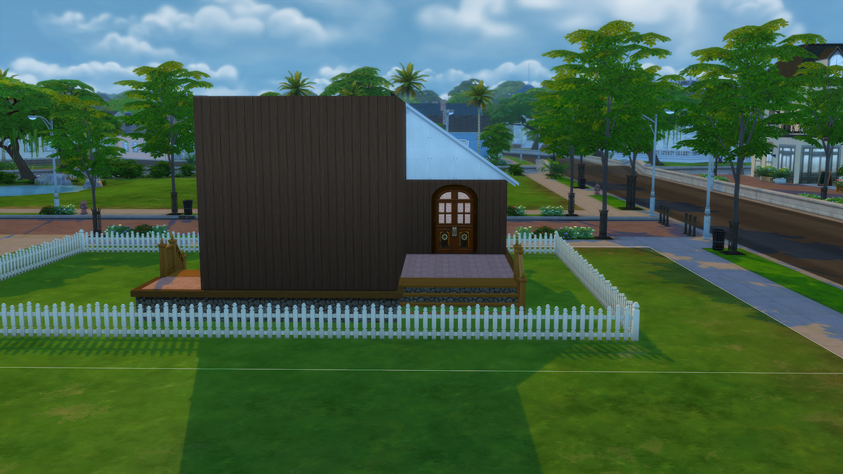 5 Tips You Might Not Know For Building In The Sims 4