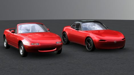 Here S How The Newest Mazda Miata Really Compares To The