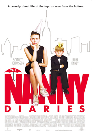 Illustration for article titled Scarlett Johansson Is One Bad 'Nanny'
