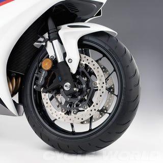 Illustration for article titled Honda Cbr 1000 Rr Fireblade 2012 Prix