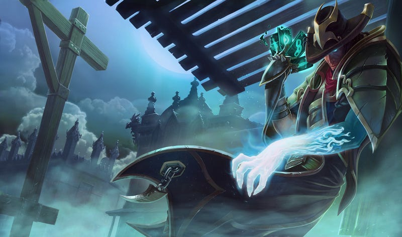 For The First Time, A Banned League Of Legends Pro Gets