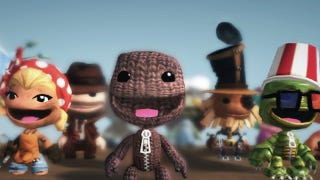 Illustration for article titled 8 Things You Should Know About LittleBigPlanet On The PlayStation Vita