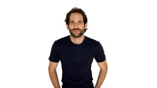 Illustration for article titled Dov Charney's Stake In American Apparel Way, Way Down