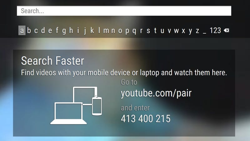 Use Any Smartphone to Remotely Control YouTube on a Computer