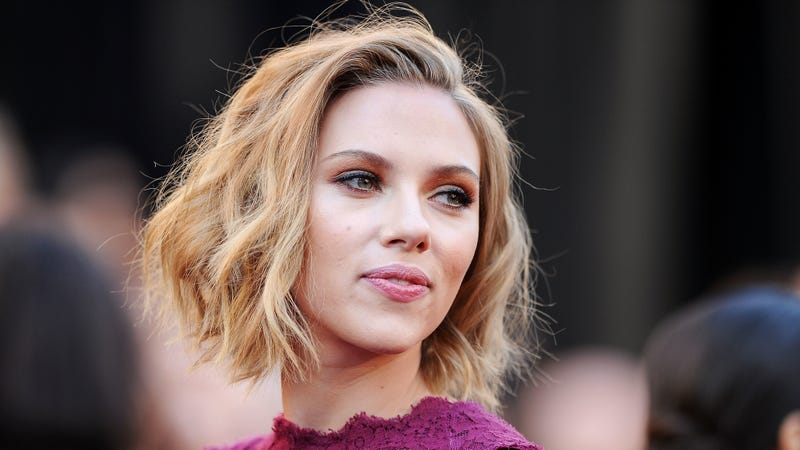 Illustration for article titled Scarlett Johansson Has Decided Not to Play a Trans Man After All