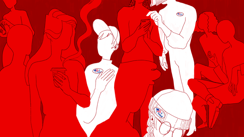Illustration for article titled The Most Common Myths About Voter Registration, Debunked