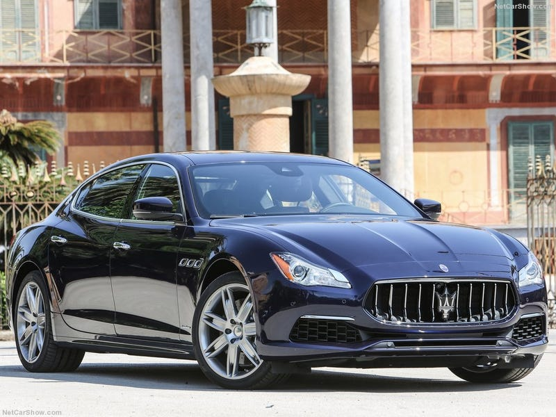 Just a thought about Maserati names.
