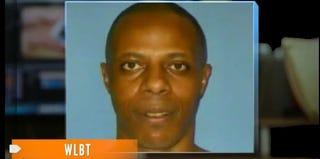 Willie Jerome Manning (WLBT News screenshot)