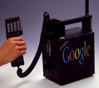 Illustration for article titled Google To Enter Wireless Biz, Wants To Make It Less Evil