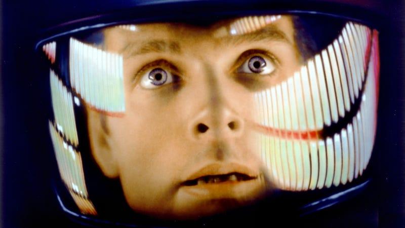 Así fue como Carl Sagan ideó la vida extraterrestre de 2001, la obra maestra de Kubrick
