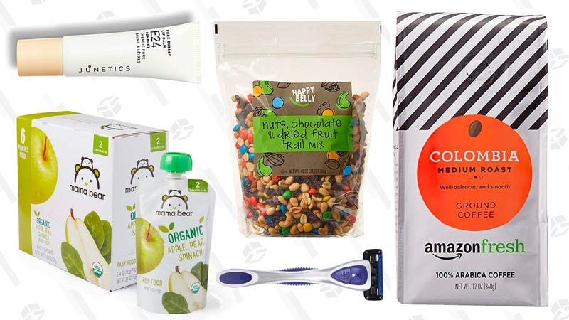 Sale on Amazon's Brands of Grocery and Beauty | Amazon