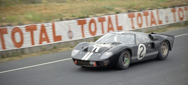 If Youre Unfamiliar With Fords History At Le Mans You May Be Wondering Why We Care So Much About A New Ford Gt We Dont Soil Ourselves Over Any Other
